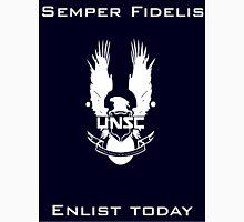 Enlist today Unisex T-Shirt