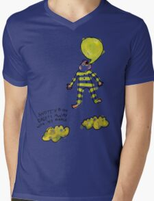 'Snotty Boy Bubbles' T-Shirt