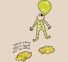 'Snotty Boy Bubbles' Unisex T-Shirt