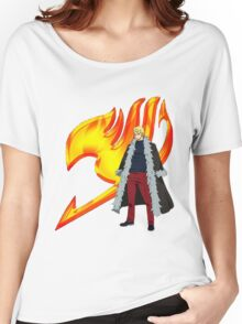 Laxus Fairy Tail 1 Women's Relaxed Fit T-Shirt