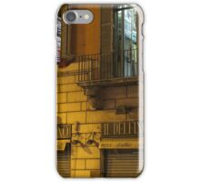 Il Delfino Is Closed iPhone Case/Skin