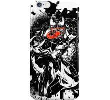 """Venom """"Graffiti""""  iPhone Case/Skin"""