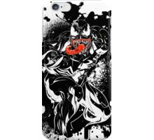 "Venom ""Graffiti""  iPhone Case/Skin"