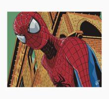 Friendly Neighborhood Spider-Man Kids Clothes