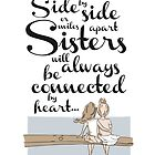Sisters by meeperoon