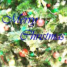 MERRY CHRISTMAS TO ALL RB FRIENDS!!! by Vitta