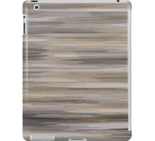 Painting Abstract Background #6 iPad Case/Skin