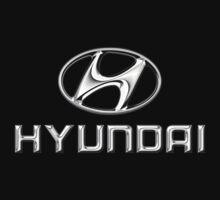 Hyundai by BogdanDesign
