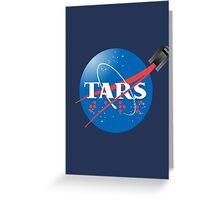 TARS NASA logo shirt mug iPhone 6 iPad Case pillow sticker Greeting Card
