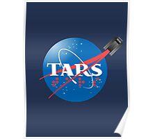TARS NASA logo shirt mug iPhone 6 iPad Case pillow sticker Poster