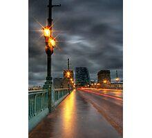 The Tyne Bridge Photographic Print