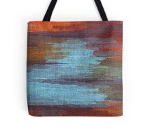Painting Abstract Background #7 Tote Bag