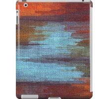 Painting Abstract Background #7 iPad Case/Skin