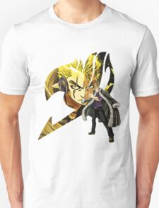 Laxus Fairy Tail 5 T-Shirt