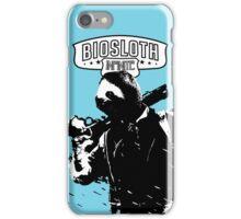 Biosloth iPhone Case/Skin