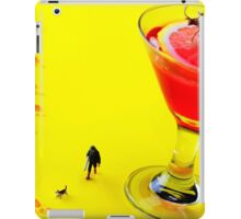 The Hunting iPad Case/Skin