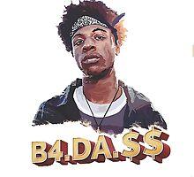 Joey Bada$$ by sengkelat