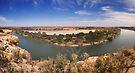 Walker Flat Panorama by KathyT