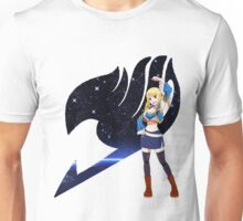 Lucy Fairy Tail 6 Unisex T-Shirt