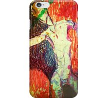 no place to be iPhone Case/Skin
