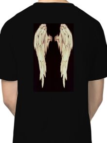 Gold wings Classic T-Shirt