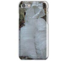 Ice Ribbon - Cloak iPhone Case/Skin