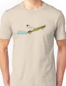 My New Car Unisex T-Shirt