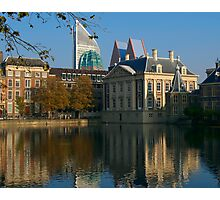 The Hague, Netherlands Photographic Print