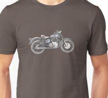 1967 Royal Enfield Interceptor 750 Motorcycle Unisex T-Shirt