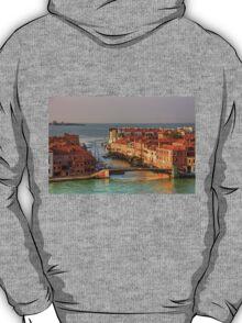 Ponte Longo T-Shirt