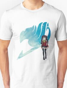 Wendy Fairy Tail 11 T-Shirt
