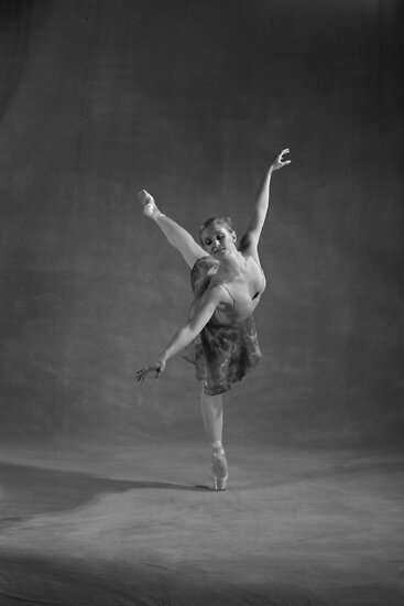 Arabesque by lawrencew