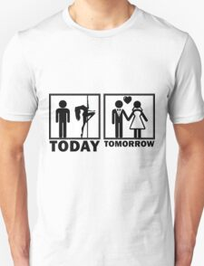Funny Bachelor Party T-Shirt