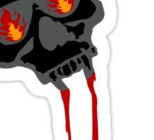 Bloody Vampy Sticker