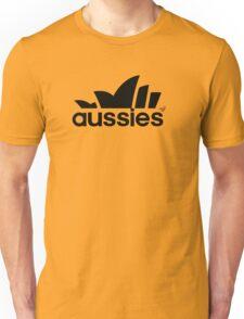 Aussie Sport by Tai's Tees Unisex T-Shirt