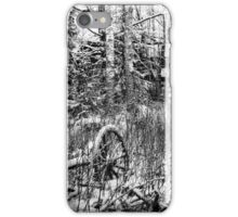 23.12.2014: Old Wheels iPhone Case/Skin