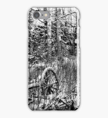 23.12.2014: Old Wheels iPhone Case/Skin