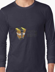ClapTrap Troubles Long Sleeve T-Shirt