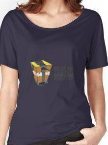 ClapTrap Troubles Women's Relaxed Fit T-Shirt