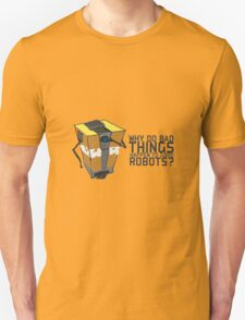 ClapTrap Troubles T-Shirt