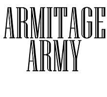 Richard Armitage Army by ForeverFrodo