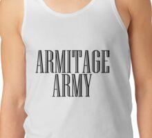 Richard Armitage Army Tank Top