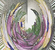 Circle of Friends - FANTASIA by memac