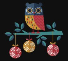 Whoo-Hoo It's Christmas! Kids Clothes