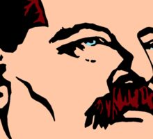 GROVER CLEVELAND Sticker