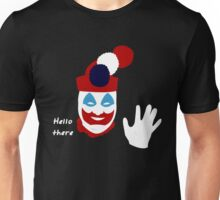 Killer Clown  Unisex T-Shirt