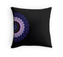 Cultivated Venus Throw Pillow