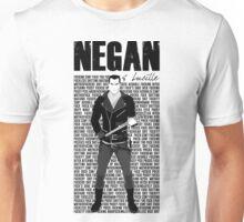The Walking Dead - Negan & Lucille 4 Unisex T-Shirt
