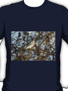 Pretty Blue Boy T-Shirt