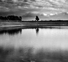 What lurks beneath by George Stylianou